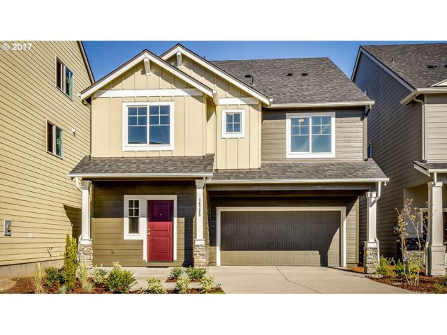 17187 SE Rhododendron St, Happy Valley, OR 97086 (MLS #18121282) :: Hatch Homes Group