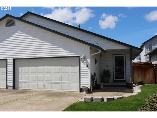 5112 NE 76TH Ave, Vancouver, WA 98662 (MLS #18121398) :: Cano Real Estate
