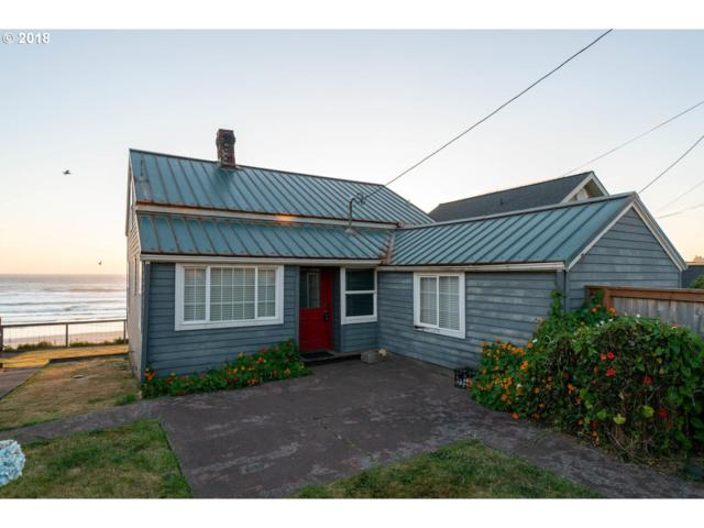 7145 NW Logan Rd, Lincoln City, OR 97367 (MLS #18121558) :: Harpole Homes Oregon