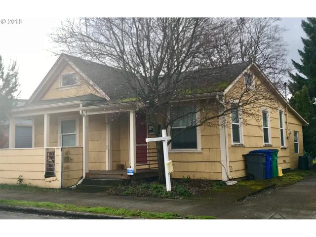 1115 SE 45TH Ave, Portland, OR 97215 (MLS #18121737) :: Next Home Realty Connection