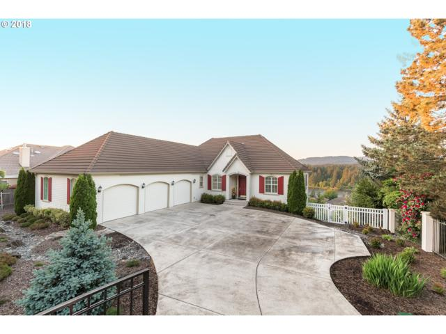 2201 NW Lake Rd, Camas, WA 98607 (MLS #18121771) :: Matin Real Estate