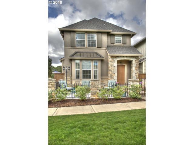 11528 SW Berlin Ave, Wilsonville, OR 97070 (MLS #18121843) :: Matin Real Estate