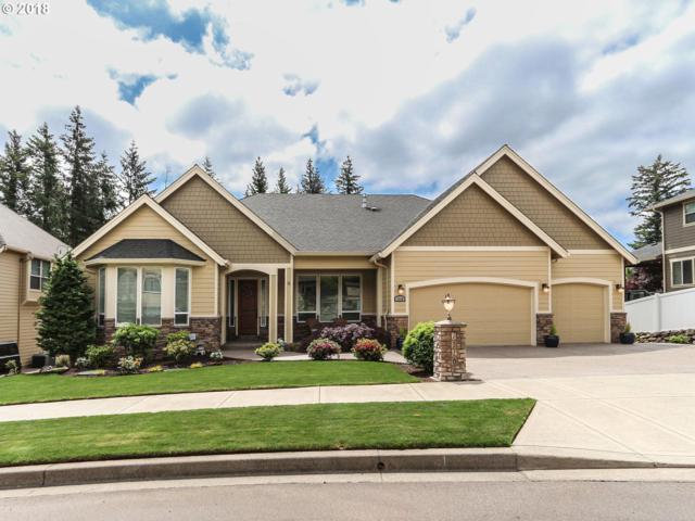 1310 NW 35TH Ave, Camas, WA 98607 (MLS #18122081) :: Matin Real Estate