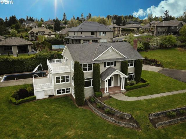 14700 SE Clatsop St, Happy Valley, OR 97086 (MLS #18122274) :: Matin Real Estate