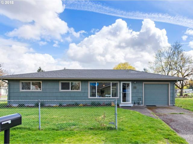 1514 SE 167TH Ave, Portland, OR 97233 (MLS #18122395) :: McKillion Real Estate Group