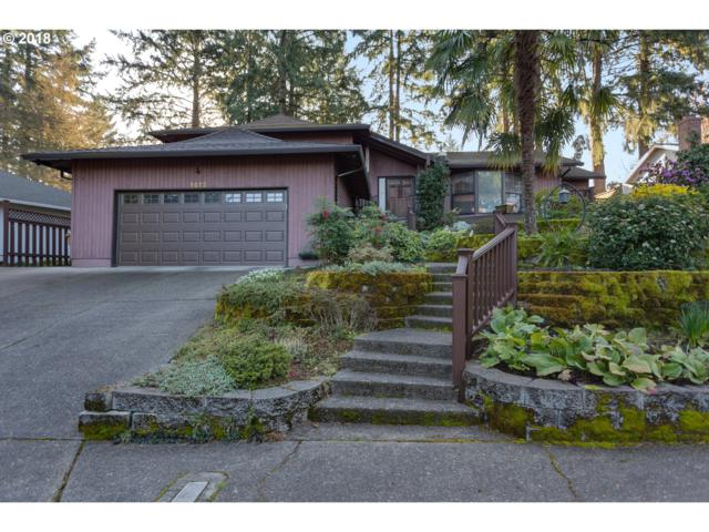 1612 Highland Dr, Lake Oswego, OR 97034 (MLS #18122653) :: Next Home Realty Connection