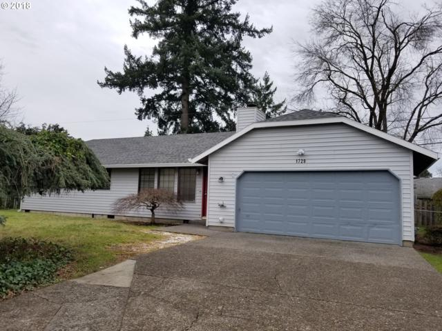 1729 SE 160TH Ave, Portland, OR 97233 (MLS #18122954) :: Song Real Estate