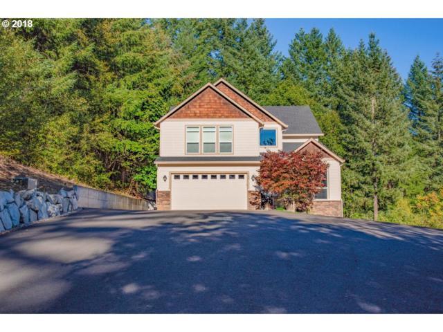 122 Fairwood Rd, Woodland, WA 98674 (MLS #18123026) :: Portland Lifestyle Team