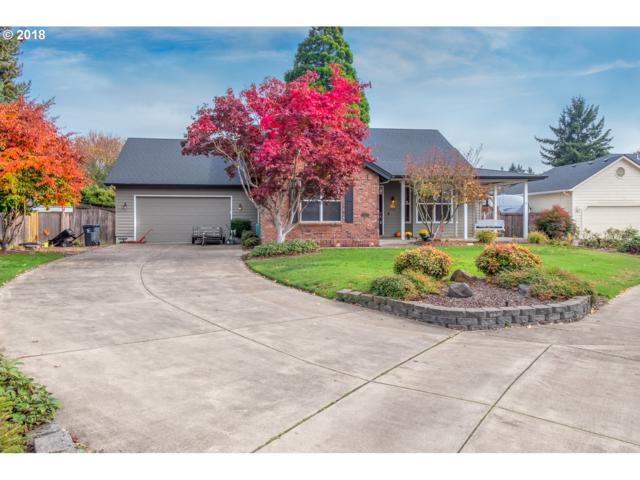 835 Impala Ave, Eugene, OR 97404 (MLS #18123179) :: Song Real Estate