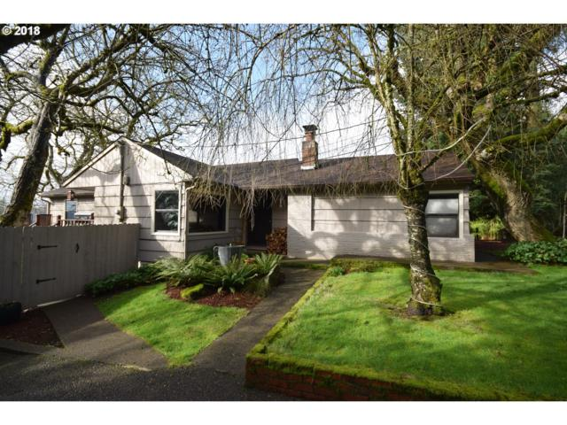 17109 SE Evergreen Hwy, Vancouver, WA 98683 (MLS #18123239) :: The Dale Chumbley Group