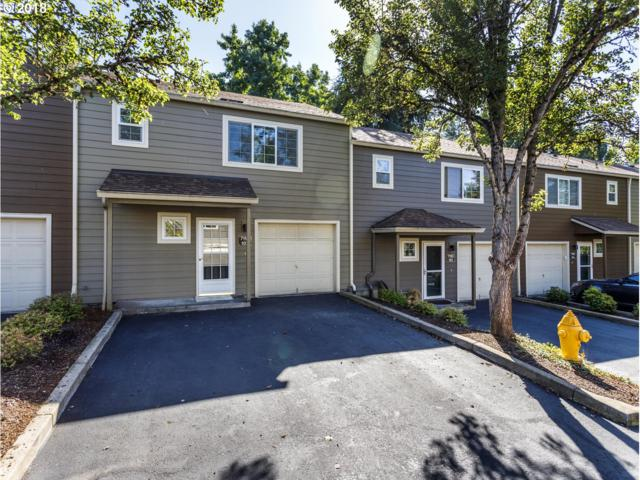 7193 SW Sagert St #102, Tualatin, OR 97062 (MLS #18123248) :: Realty Edge