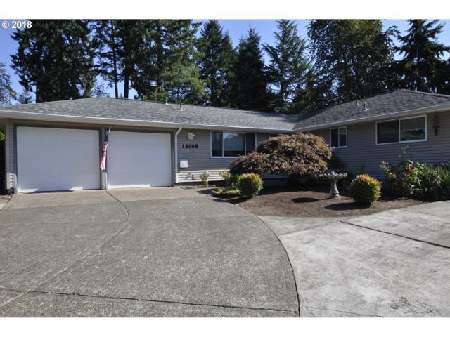 15968 SE Patsy Ave, Milwaukie, OR 97267 (MLS #18123549) :: Stellar Realty Northwest