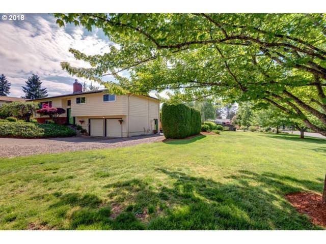 15814 S Wilshire Cir, Oregon City, OR 97045 (MLS #18123604) :: Team Zebrowski