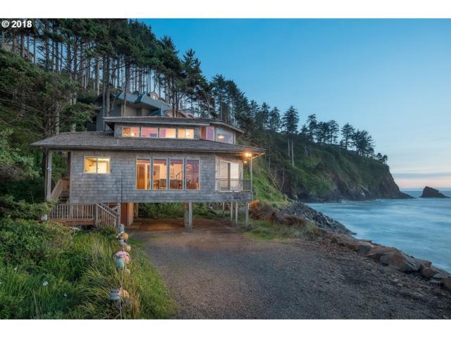49995 Seasand Share H Rd, Neskowin, OR 97149 (MLS #18123760) :: R&R Properties of Eugene LLC