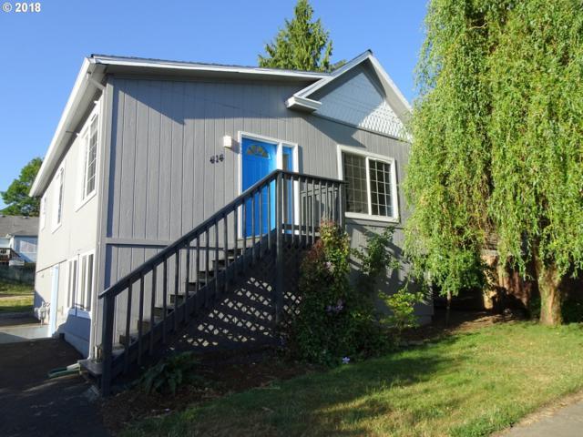 414 Willamette St, Oregon City, OR 97045 (MLS #18123779) :: Hatch Homes Group