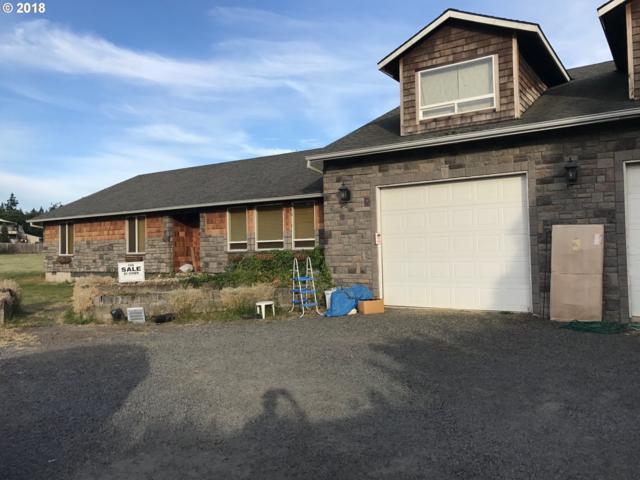 12000 NE Honey Ln, Newberg, OR 97132 (MLS #18124034) :: Fox Real Estate Group