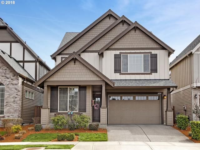 6992 NW 167TH Ave, Portland, OR 97229 (MLS #18124067) :: The Dale Chumbley Group
