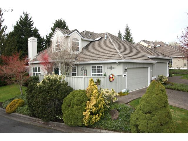 15408 NW Aberdeen Dr, Portland, OR 97229 (MLS #18124182) :: Next Home Realty Connection