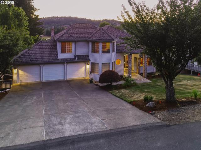 10275 SE 147TH Ave, Happy Valley, OR 97086 (MLS #18124186) :: Matin Real Estate