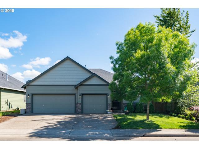27 Almond Way, Creswell, OR 97426 (MLS #18124389) :: R&R Properties of Eugene LLC