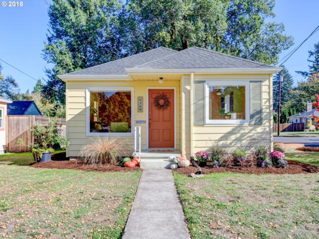 6308 NE 18TH Ave, Portland, OR 97211 (MLS #18124681) :: The Sadle Home Selling Team