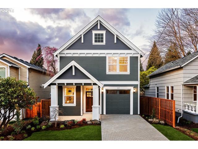 4923 SE Ogden St, Portland, OR 97206 (MLS #18124688) :: Hatch Homes Group