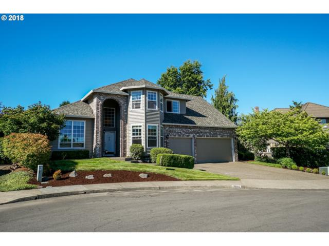 13899 SW Alpine View Ct, Tigard, OR 97224 (MLS #18124690) :: Beltran Properties at Keller Williams Portland Premiere