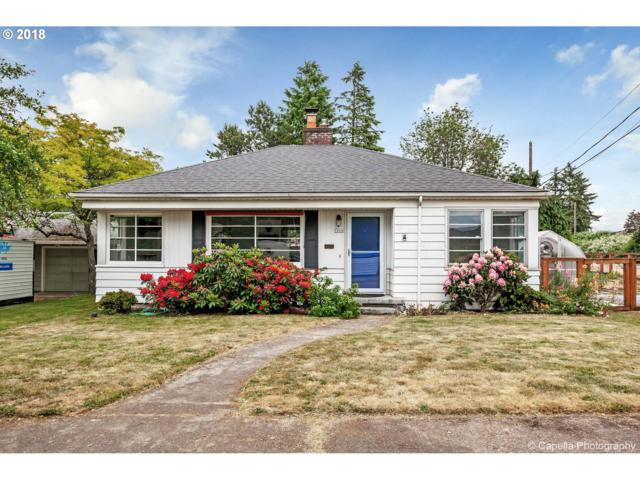 1906 NE 76TH Ave, Portland, OR 97213 (MLS #18124695) :: Keller Williams Realty Umpqua Valley