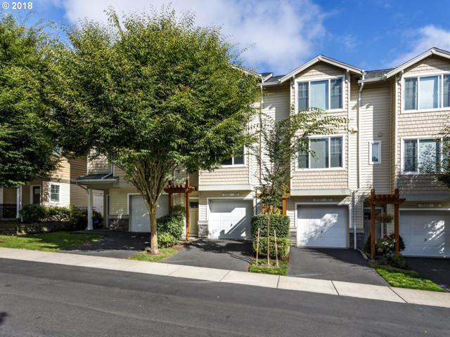 15315 SW Mallard Dr #102, Beaverton, OR 97007 (MLS #18124948) :: Next Home Realty Connection