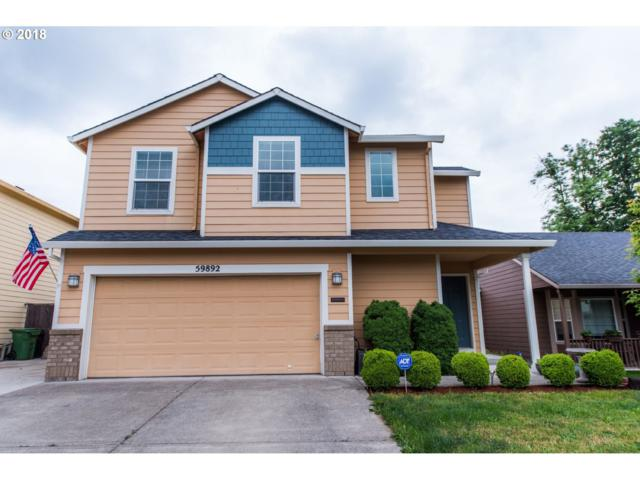59892 Ethan Ln, St. Helens, OR 97051 (MLS #18124971) :: Next Home Realty Connection