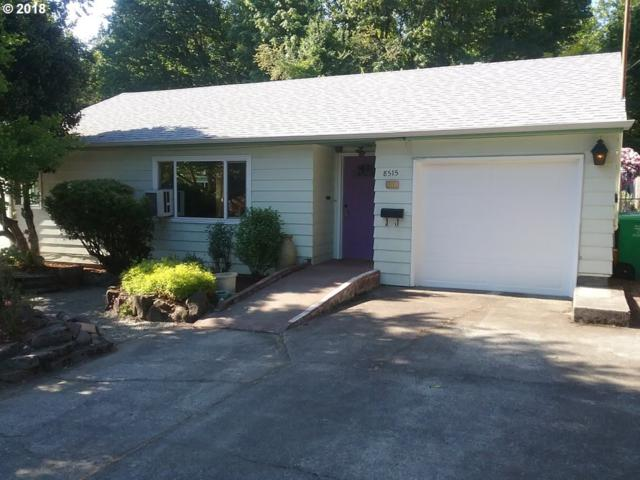 8515 NE Beech St, Portland, OR 97220 (MLS #18125275) :: Harpole Homes Oregon