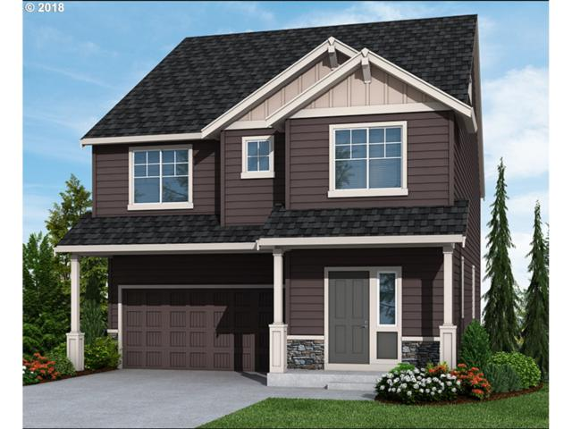 7321 NW Dusty Ter, Portland, OR 97229 (MLS #18125557) :: The Dale Chumbley Group