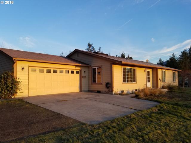 2411 Mount Pleasant Rd, Kelso, WA 98626 (MLS #18125569) :: Premiere Property Group LLC