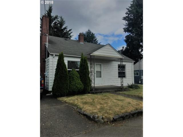 1915 NE 102ND Ave, Portland, OR 97220 (MLS #18125598) :: Stellar Realty Northwest