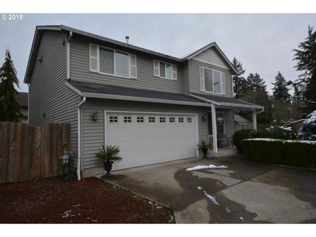 11124 NE 47TH St, Vancouver, WA 98682 (MLS #18125671) :: Portland Lifestyle Team