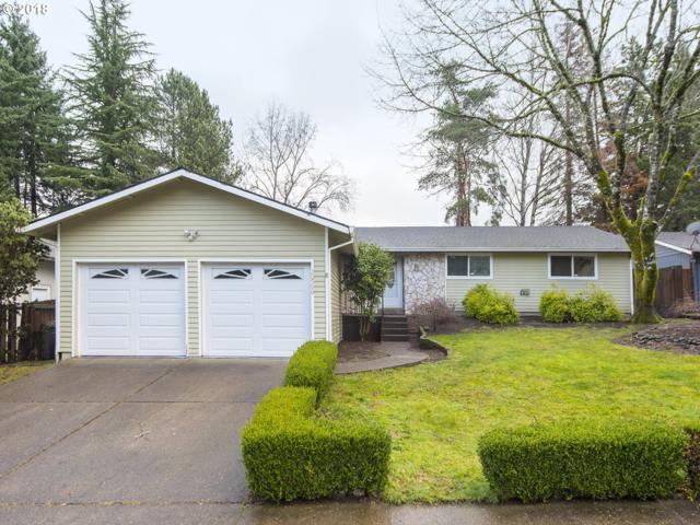 20590 SW 90TH Ave, Tualatin, OR 97062 (MLS #18125750) :: Change Realty