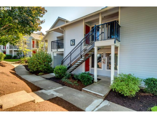 86 Kingsgate Rd G202, Lake Oswego, OR 97035 (MLS #18125871) :: Next Home Realty Connection