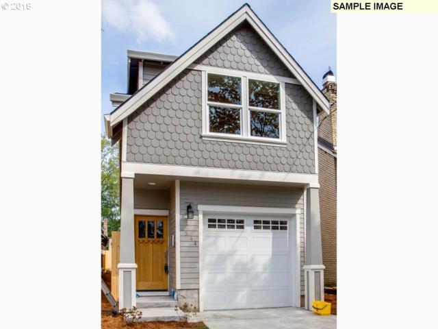7365 SE Harrison St, Portland, OR 97215 (MLS #18125948) :: Change Realty