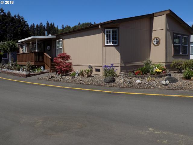 369 Gun Club Rd #92, Woodland, WA 98674 (MLS #18126092) :: Cano Real Estate