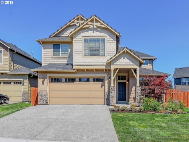 17006 NE 33RD Ave, Ridgefield, WA 98642 (MLS #18126198) :: Matin Real Estate