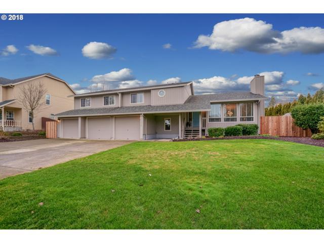16018 NE 36TH Ave, Ridgefield, WA 98642 (MLS #18126261) :: Hatch Homes Group