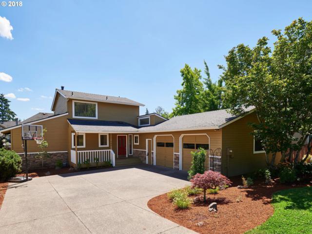 11060 NW Ridge Rd, Portland, OR 97229 (MLS #18126293) :: Change Realty