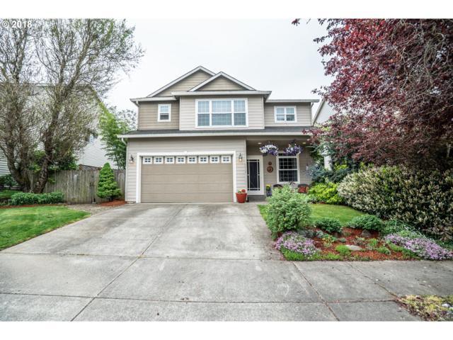 6412 SE 33RD Way, Gresham, OR 97080 (MLS #18126375) :: McKillion Real Estate Group
