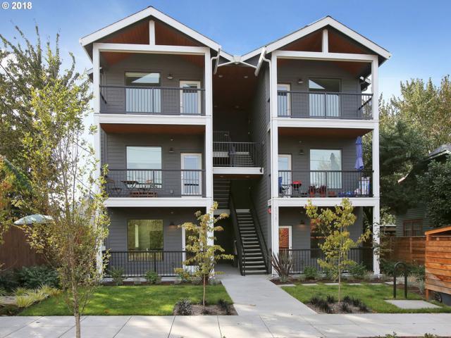 5025 N Minnesota Ave #101, Portland, OR 97035 (MLS #18126386) :: The Sadle Home Selling Team