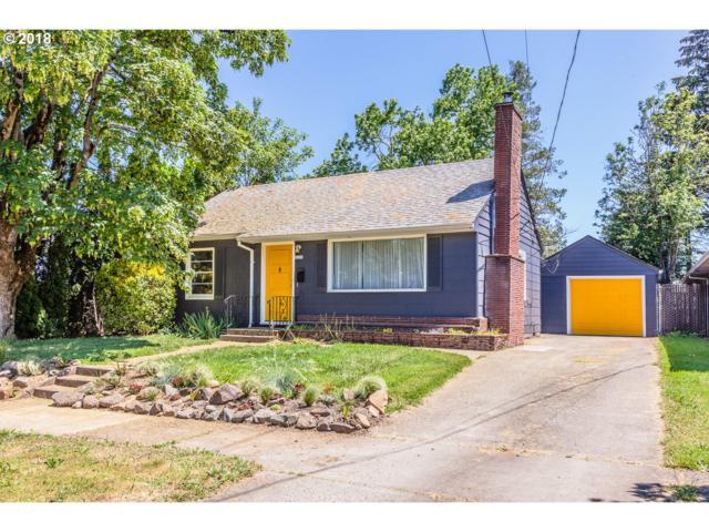 1616 NE 77TH Ave, Portland, OR 97213 (MLS #18126403) :: Harpole Homes Oregon