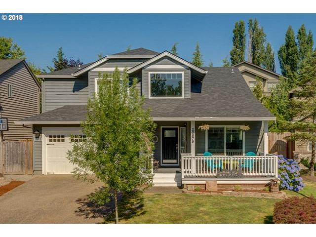 22875 SW Hosler Way, Sherwood, OR 97140 (MLS #18126447) :: Portland Lifestyle Team