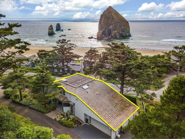 1764 View Point Ter, Cannon Beach, OR 97110 (MLS #18126487) :: Five Doors Network