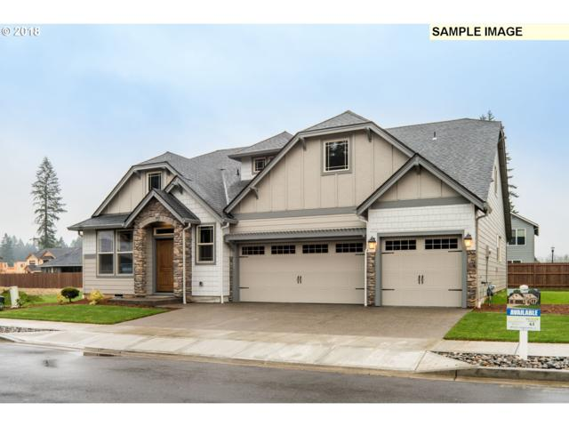 NE 15th St, Vancouver, WA 98684 (MLS #18126510) :: The Dale Chumbley Group