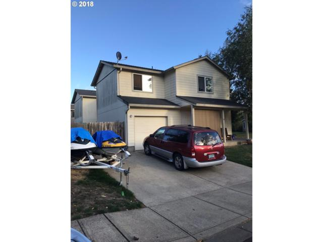 5354 Lakeport St, Keizer, OR 97303 (MLS #18126685) :: Stellar Realty Northwest