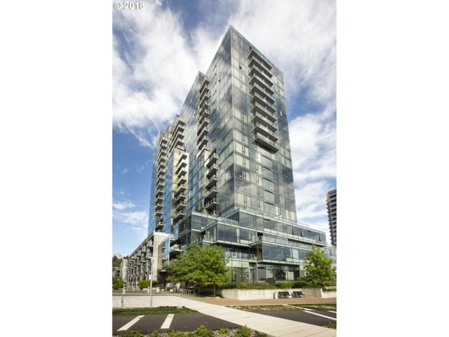 841 SW Gaines St #321, Portland, OR 97239 (MLS #18126845) :: Song Real Estate